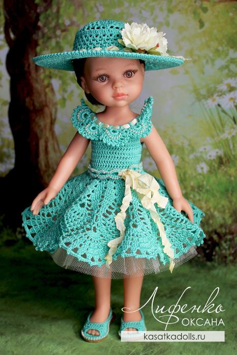 куклы Паола Рейна 32 см